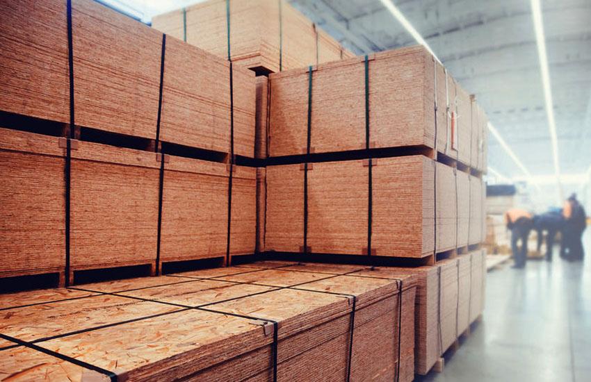 Building Material Handling