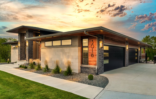 Kimberley Custom Homes