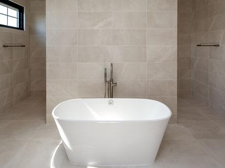 Custom Bath Design, Iowa