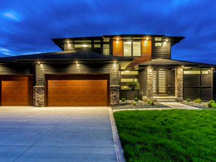 Kimberley Custom Homes