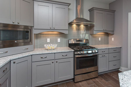 Remodel and Renovation Services