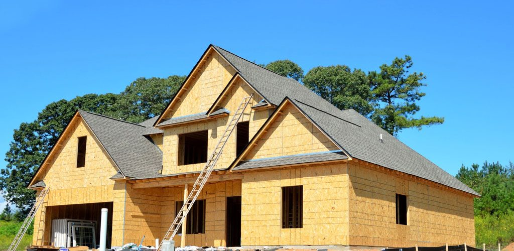 Home Building Industry Forecast