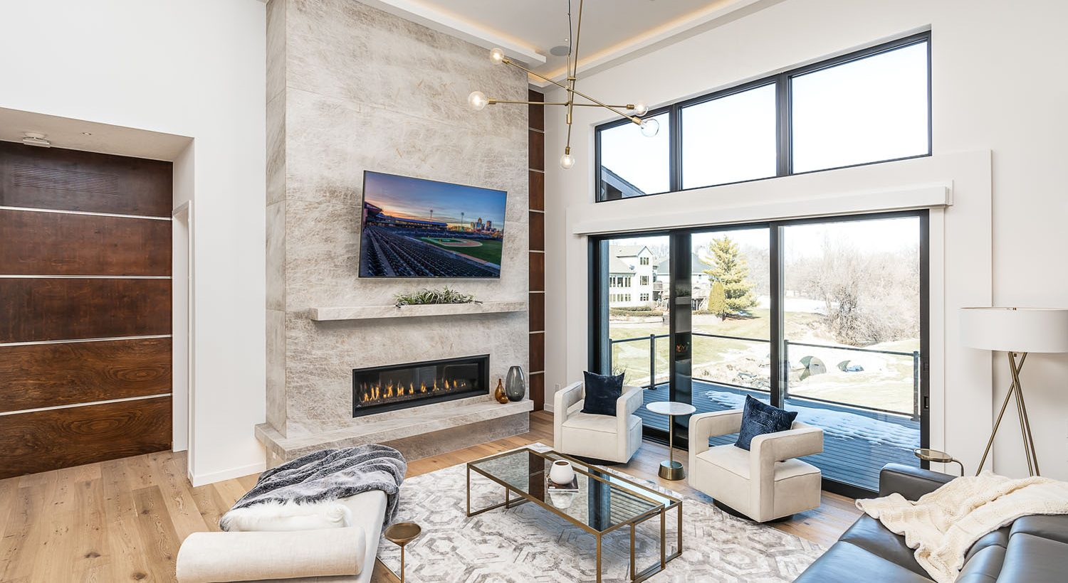 Luxury Homes Des Moines, IA