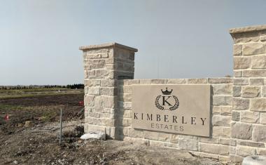 Kimberley Estates