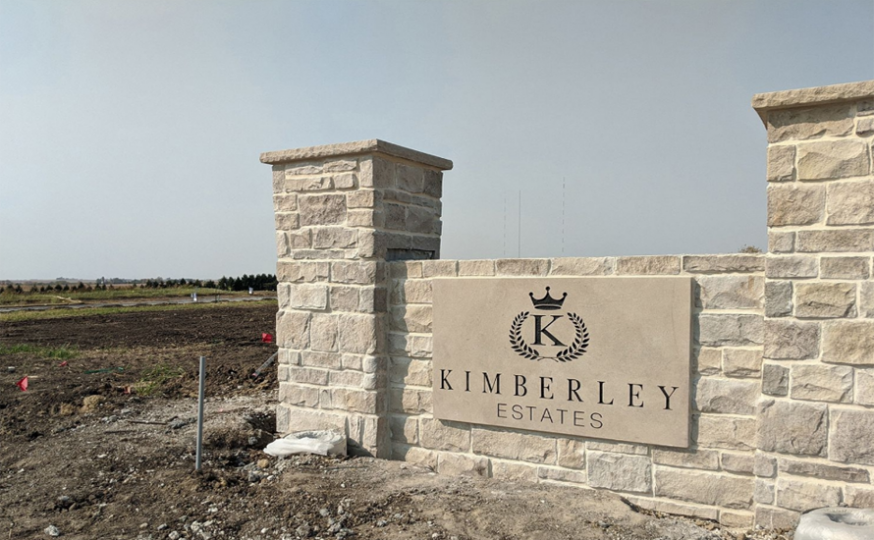 Kimberley Estates